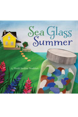 Sea Glass Summer by Heidi Jardine Stoddart