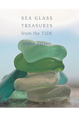 Sea Glass Treasures From The Tide by Cindy Bilbao